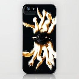 Akasha Arts iPhone Case