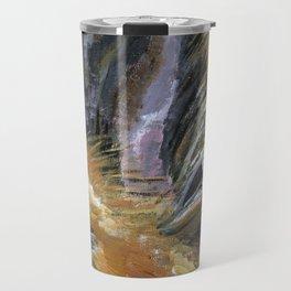 Amber Travel Mug