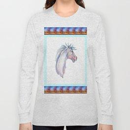 """Stang Love"" Long Sleeve T-shirt"