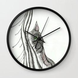 Veo Wall Clock