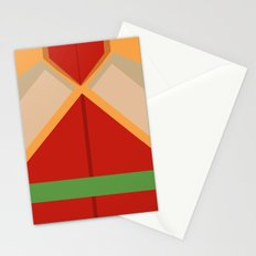 Fire Ferret Bolin Stationery Cards