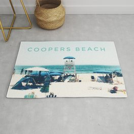 Coopers Beach Rug