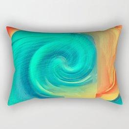 C0de Art II Rectangular Pillow