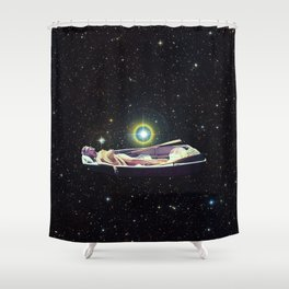 What Takes a Lifetime Shower Curtain