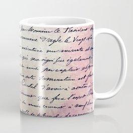 aérogramme Coffee Mug