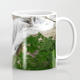 Hakusenno Falls Coffee Mug
