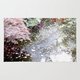 melody of spring Rug