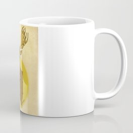 {Bosque Animal} Alce Coffee Mug