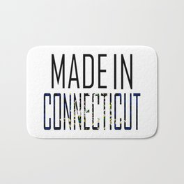 Made In Connecticut Bath Mat