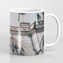 Amiens Cathedral France Coffee Mug