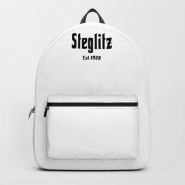 Cult Berlin T-shirt Steglitz Berlin Shirt Backpack