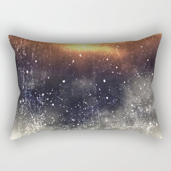 ε Draco Rectangular Pillow