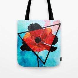 Poppy Dreams Tote Bag
