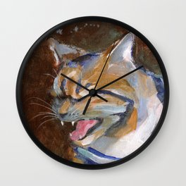 Jerry Wall Clock