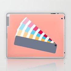 #28 Pantone Swatches Laptop & iPad Skin