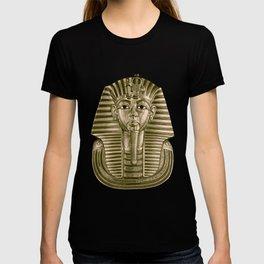 Golden King Tut T-shirt
