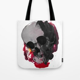 Off with my head Tote Bag