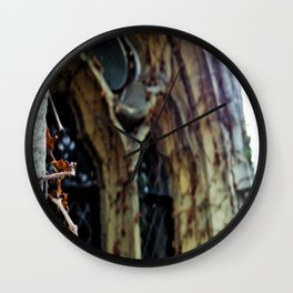 For the Queen! Wall Clock