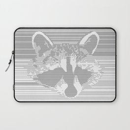 Mama the Trash Panda Laptop Sleeve
