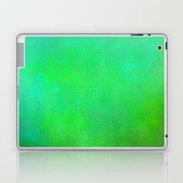 Shamrock Field 01 Laptop & iPad Skin