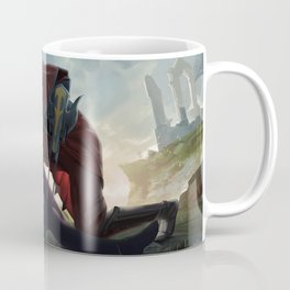 League of Legends Coffee Mug