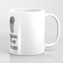 LOVE Tahoe inked Coffee Mug