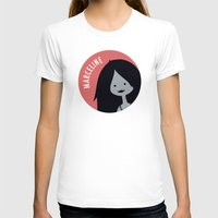 marceline T-shirts featuring Marceline by gaps81