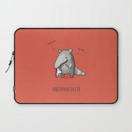 Underpanteater Laptop Sleeve