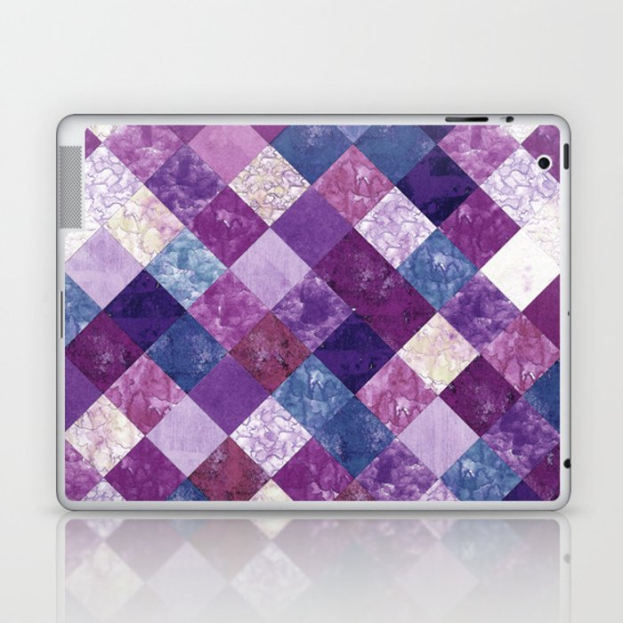 GEO#8 Laptop & iPad Skin