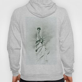 Statue of Liberty cx Hoody