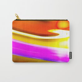 Abstrat colors #2 Carry-All Pouch