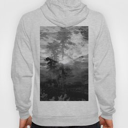 And With the Trees... Hoody