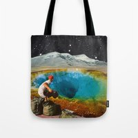CLEAR HISTORY Tote Bag