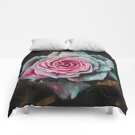 Solamente Una Vez Comforters