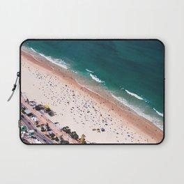 Day of Beach Laptop Sleeve