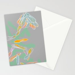 Helicoptors Stationery Cards