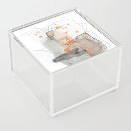 Piece of Cheer 3 Acrylic Box