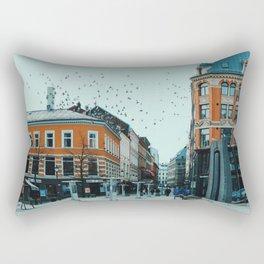 Oslo II Rectangular Pillow