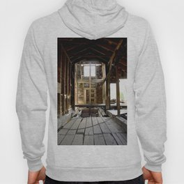 Exploring the Longfellow Mine of the Gold Rush - A Series, No. 4 of 9 Hoody