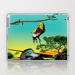 Cannot be done by proxy Laptop & iPad Skin