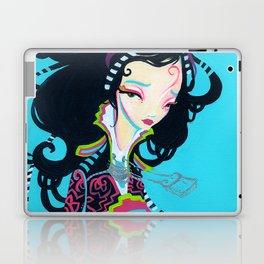 Kang Laptop & iPad Skin
