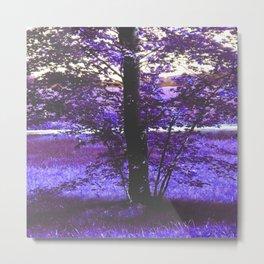 Tree Of Life II Metal Print