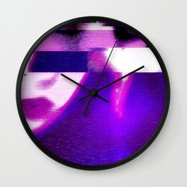 invocation overload Wall Clock