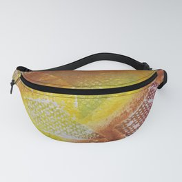 Abstract No. 420 Fanny Pack