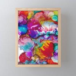 Frida Framed Mini Art Print