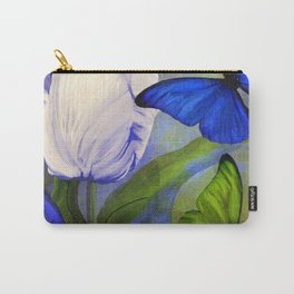 Morphos I Carry-All Pouch