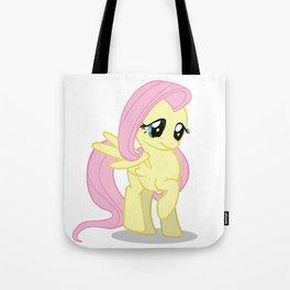Fluttersweet Tote Bag