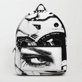 Korolkovas' Valentina Backpack