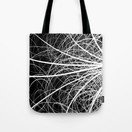 Linear Abstract2 Tote Bag