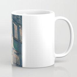 Building Kong Coffee Mug